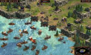 4 Age of Empires Screenshot Microsoft Game Gaming