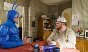 Amazon Neuheiten Februar 2018 The Tick
