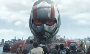 Ant-Man Scott Lang Paul Rudd Marvel