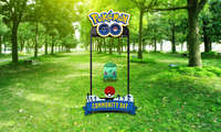 Pokemon Go: Community Day 3 mit Bisasam