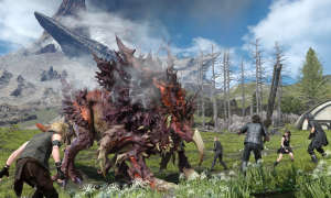 Final Fantasy 15 PC im Test