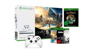 Xbox One S Bundle im Angebot