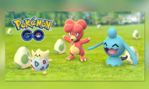 pokemon go oster event 2018