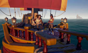Sea of Thieves im Test