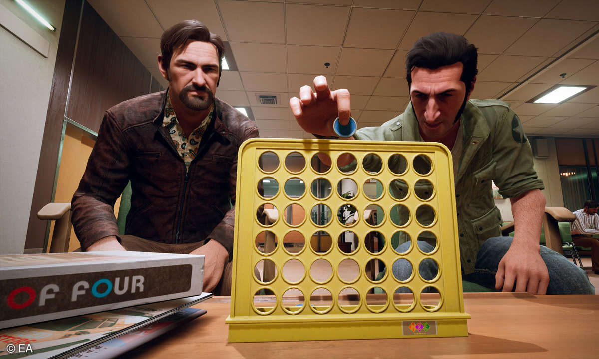 A Way Out im Test