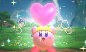 Kirby Star Allies im Test