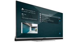 Technisat Digipal Smart Home Fernseher