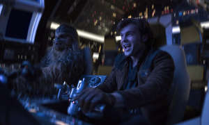 Solo Star Wars Trailer