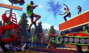 Radical Heights Fortnite Alternative