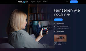 waipu screenshot