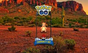 Pokemon GO Community Day Mai 2018