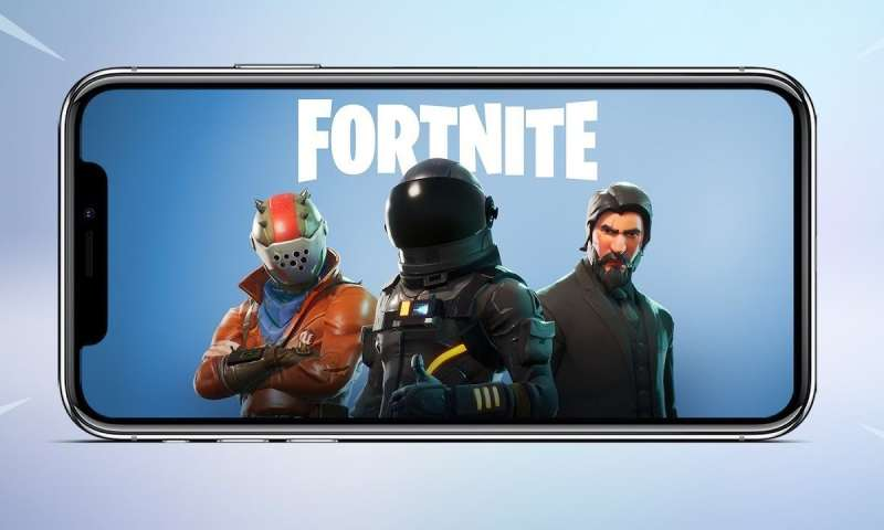 Fortnite Battle Royale Download Grosse Fur Pc Ps4 Xbox Ios Android