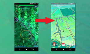 Pokemon GO Neue Pokestops Arenen Ingress Fix