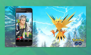 pokemon go update zapdos
