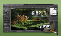 gimp 210 update download