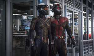 Ant-Man 2 Paul Rudd Evangeline Lilly