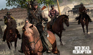 Red Dead Redemption: Test mit Xbox One X