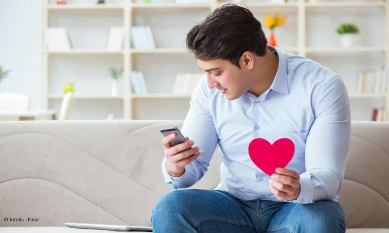Online-Dating-Tipps Profil
