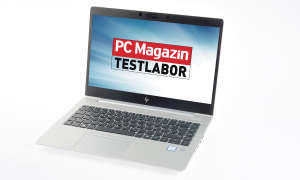 HP EliteBook 840 G5 im Test