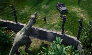 Jurassic World Evolution im Test