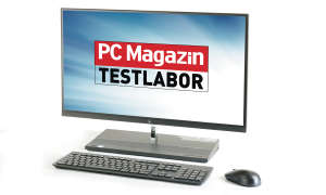 HP EliteOne 1000 G1 im Test