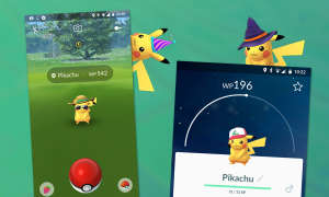 pokemon go event pikachu