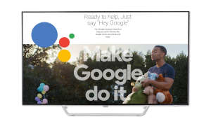 Philips 65OLED873 - Google Assistant