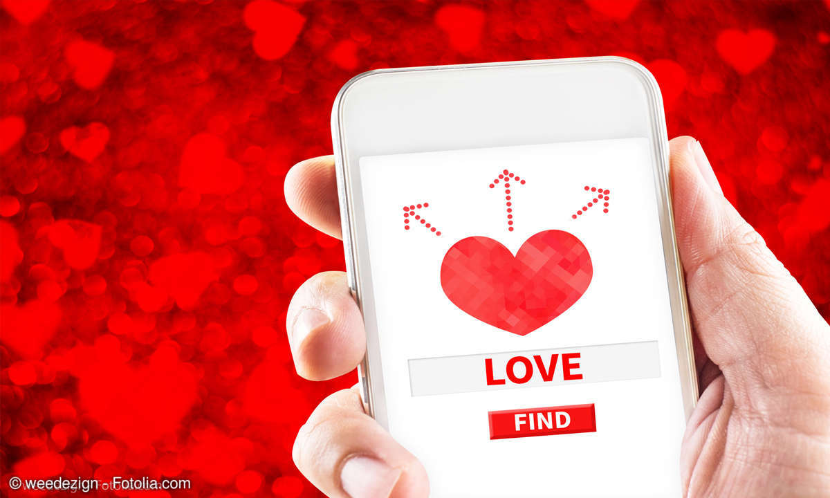 Dating-Apps im Test