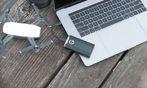 G-Drive mobile SSD R-Series im Test