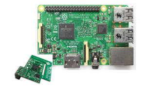 NAS als Smart-Home-Server einrichten - Raspberry Pi & Modul