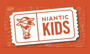 niantic kids pokemon go