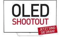 OLED Shootout in München