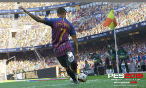 Pro Evolution Soccer 2019 im Test