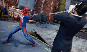 Spider-Man im Test (PS4-Exclusive)