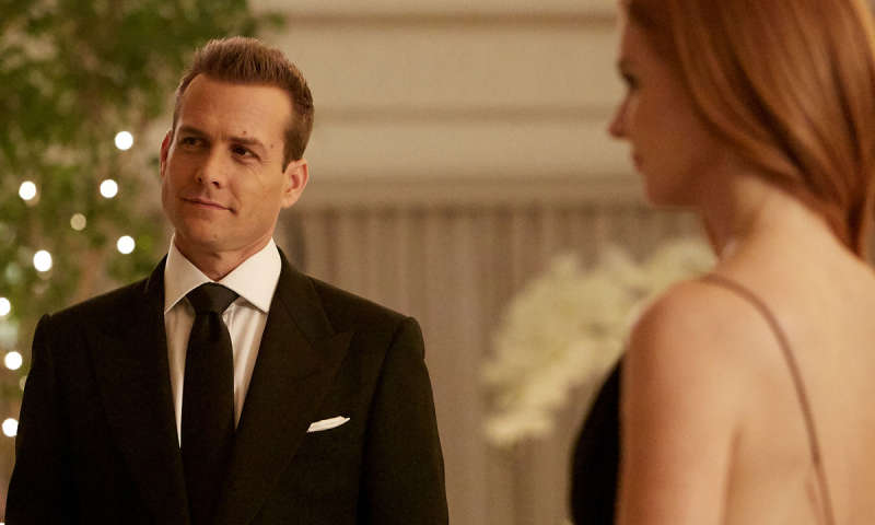 Suits Staffel 7 Online Stream