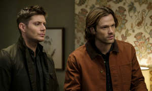 Supernatural Staffel 14 Release Cast Handlung