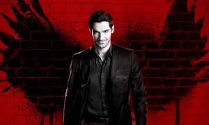 Lucifer Staffel 4 Amazon Prime