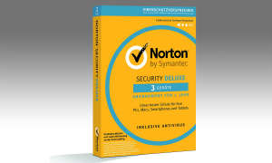 Norton Security 2018