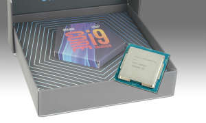 Intel Core i9-9900K im Test