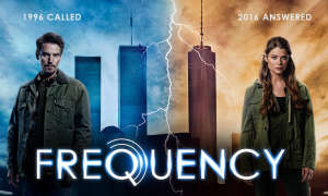 Frequency: Staffel 2 auf Netflix?
