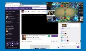 twitch picture in picture chrome