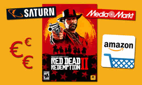 red dead redemption 2 ultimate edition amazon