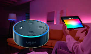 "Amazon-Angebot: Echo Dot (2. Gen.) mit ""Philips Hue""-Starter-Sets"
