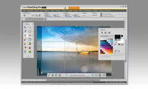 Corel PaintShop Pro 2019 Ultimate im Test