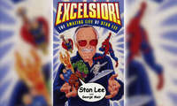 Cover Stan Lee