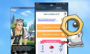 pokemon go meltan quest