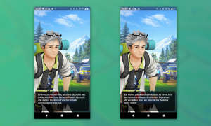 pokemon go meltan quest prof willow