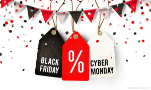 Cyber Monday 2018 angebote