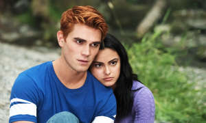 Riverdale Staffel 3 Archie Veronica
