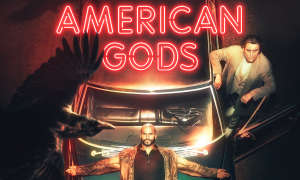 American Gods Amazon Original